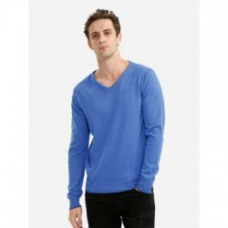 ZAN.STYLE Male Knitwear