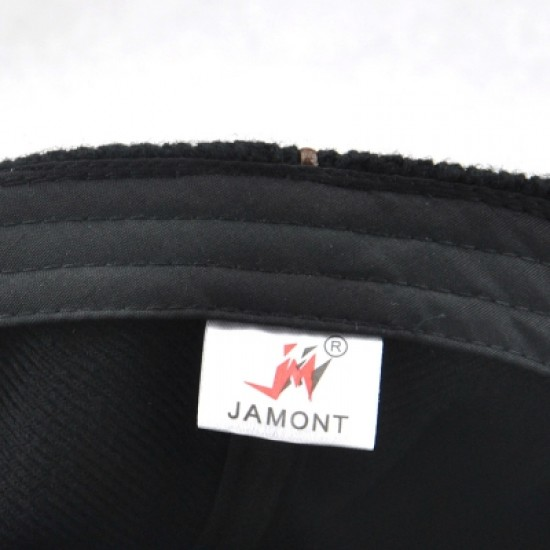 JAMONT Men Hat Casual Ancient England Knit Autumn and Winter Thick Warm Beret